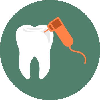 Лечение зубов в клинике СлавДент